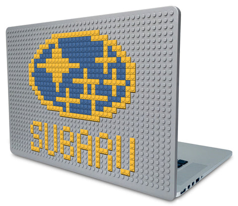 Subaru Laptop Case