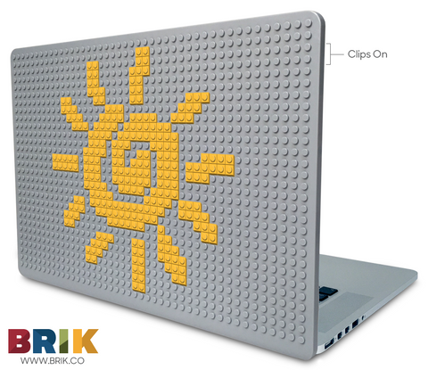 Sun Laptop Case