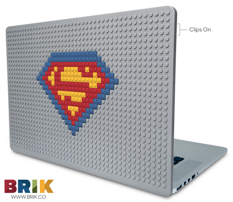 Superman Laptop Case