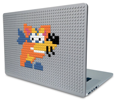 Swiper Laptop Case