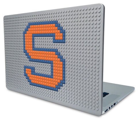 Syracuse basketball Laptop Case