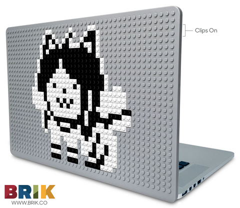 Temmie Laptop Case