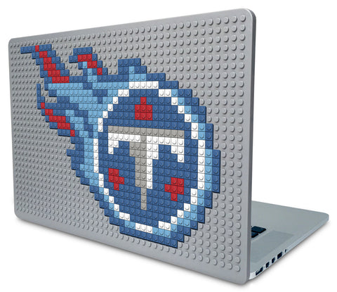 Tennessee Titans Laptop Case