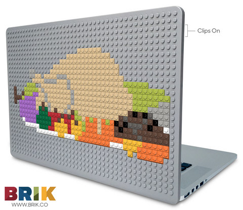 Thanksgiving Turkey Laptop Case