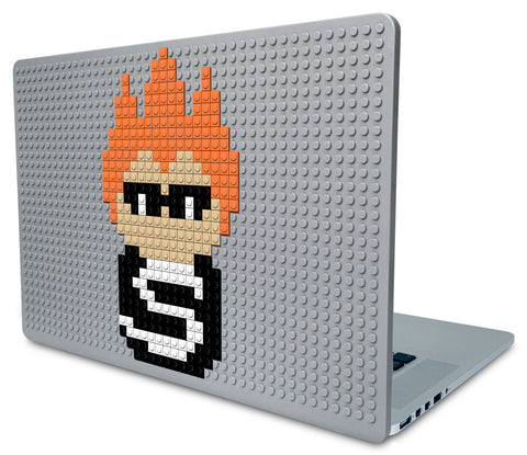 The Incredibles Syndrome Laptop Case