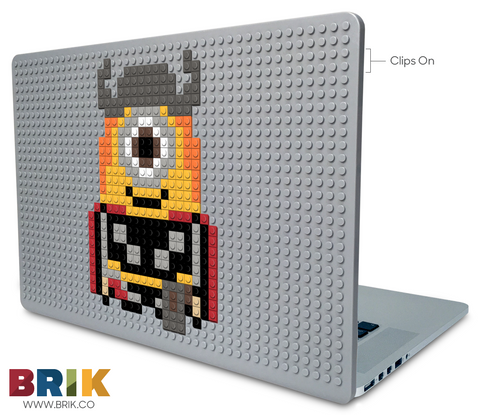 Thor Minion Laptop Case