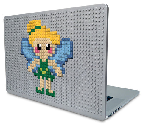 Tinkerbell Laptop Case