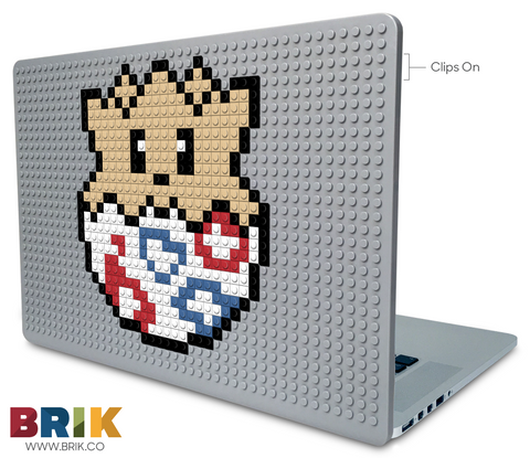 Togepi Laptop Case