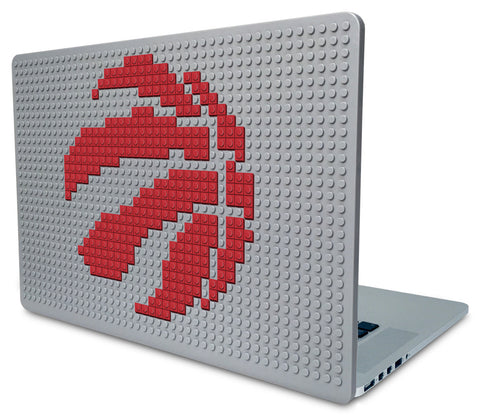 Toronto Raptors Laptop Case