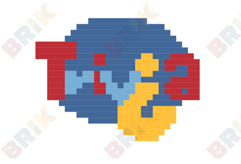 Trivia Day Pixel Art