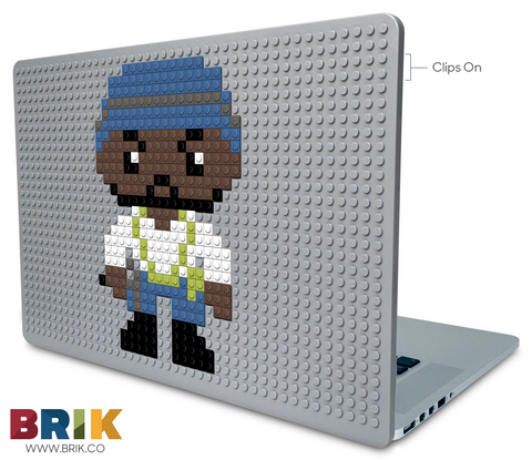 Tyreese Williams Laptop Case