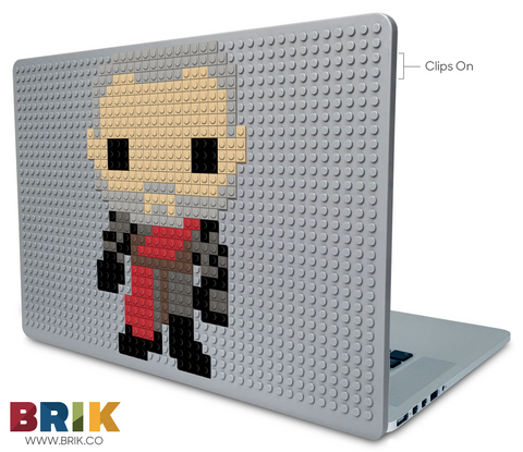 Tywin Lannister Laptop Case