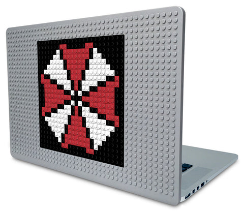 Umbrella Corps Laptop Case