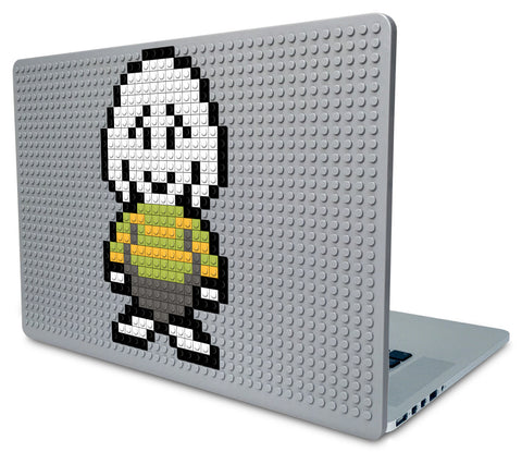 Undertale Asriel Laptop Case