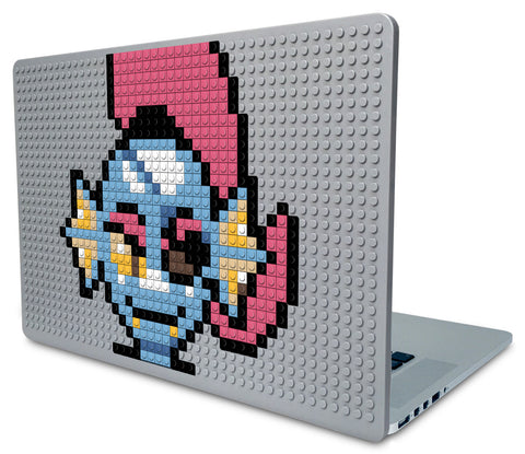Undertale Undyne Laptop Case