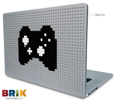 Video Games Day Laptop Case