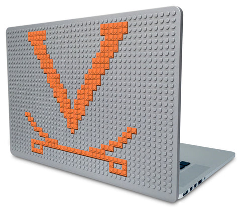 Virginia Cavaliers Laptop Case