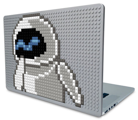 Wall-E Eve Laptop Case