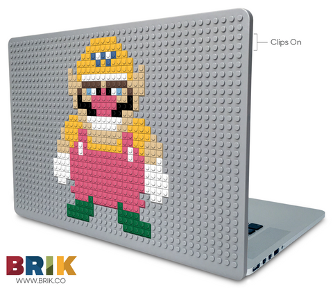 Wario Laptop Case