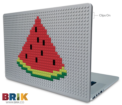 Watermelon Laptop Case