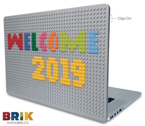 Welcome 2019 Laptop Case