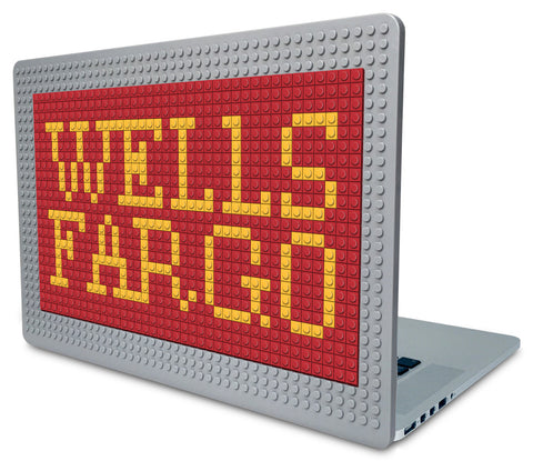 Wells Fargo Laptop Case