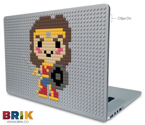 Wonder Woman Laptop Case
