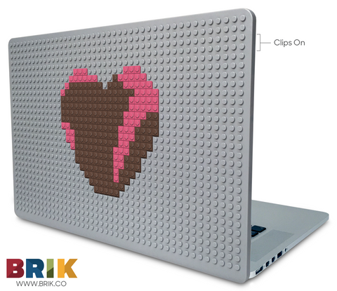 World Chocolate Day Laptop Case