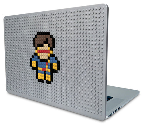 X-Men Cyclops Laptop Case
