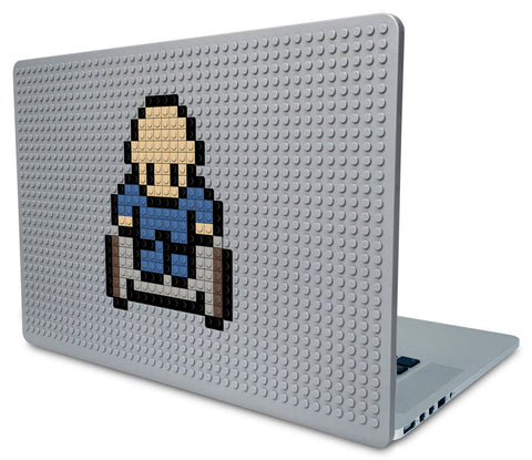 X-Men Professor X 1 Laptop Case