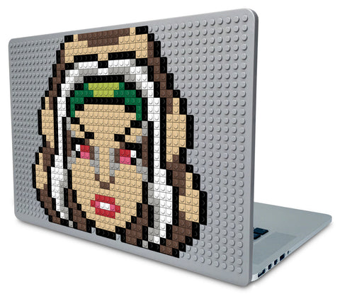 X-Men Rogue Laptop Case