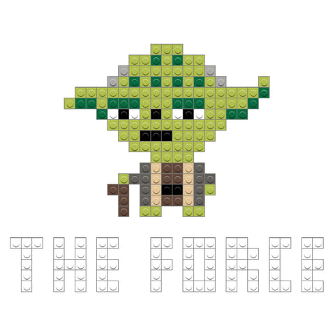 Yoda - The Force