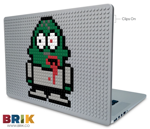 Zombie Laptop Case