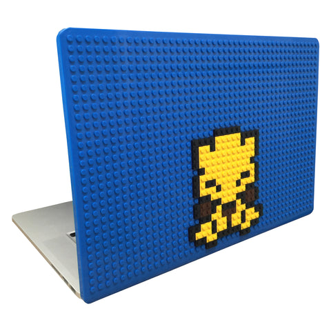 Abra Pokemon MacBook Case