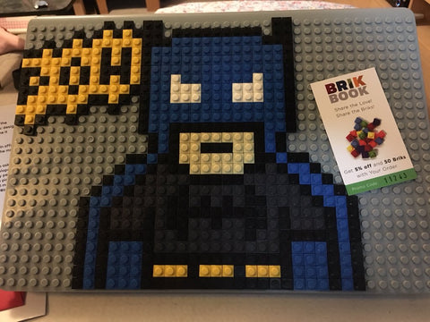 Batman MacBook Case