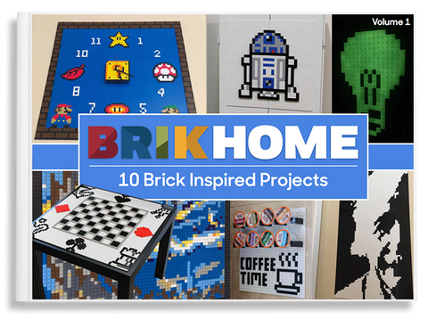 Brik Home Volume 1