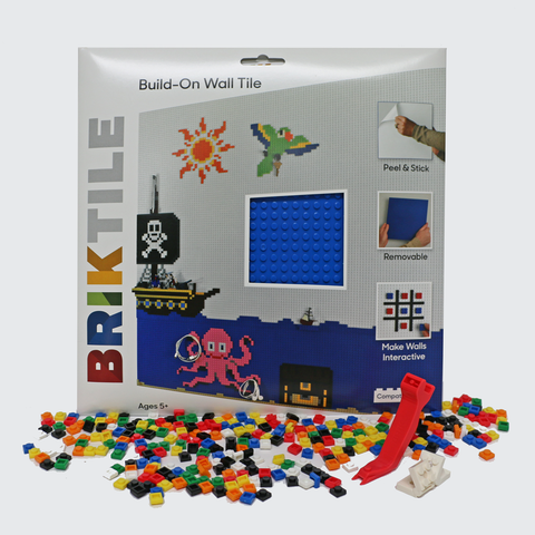 LEGO Wall Kit