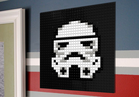 Brik Storm Trooper