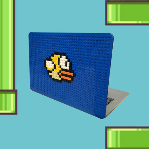 Flappy Bird MacBook Case