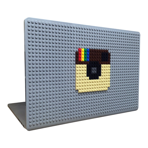 Instagram MacBook Case