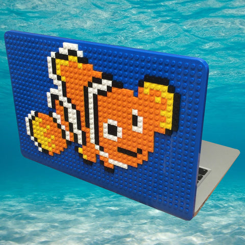 Nemo MacBook Case