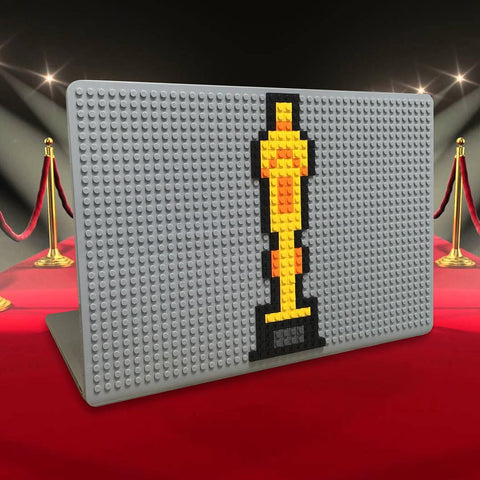 Oscar Academy MacBook Case