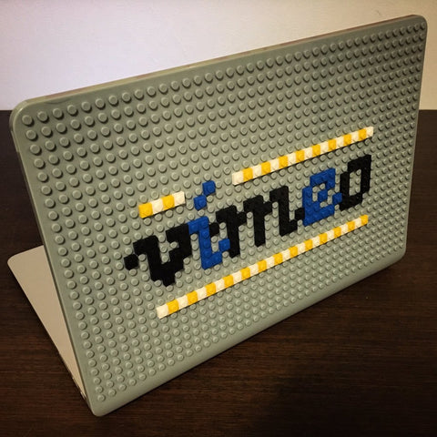 Vimeo MacBook Case