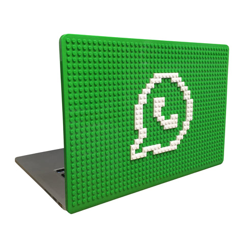 WhatsApp MacBook Case