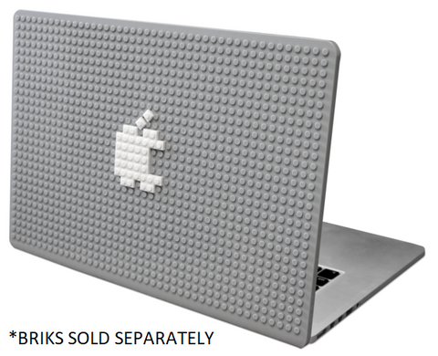 Building Brick MacBook Case | Brik Book