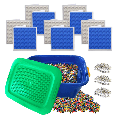 Card Bin Building Kit