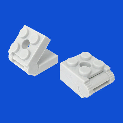 Brik Clips (2-Pack)