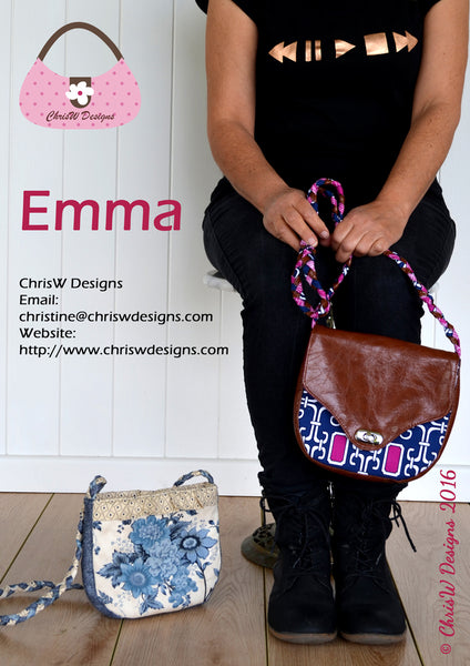 Revamped version of the Emma Pattern