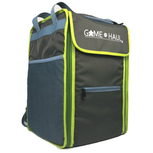 Game Haul Backpack: Arkham Green