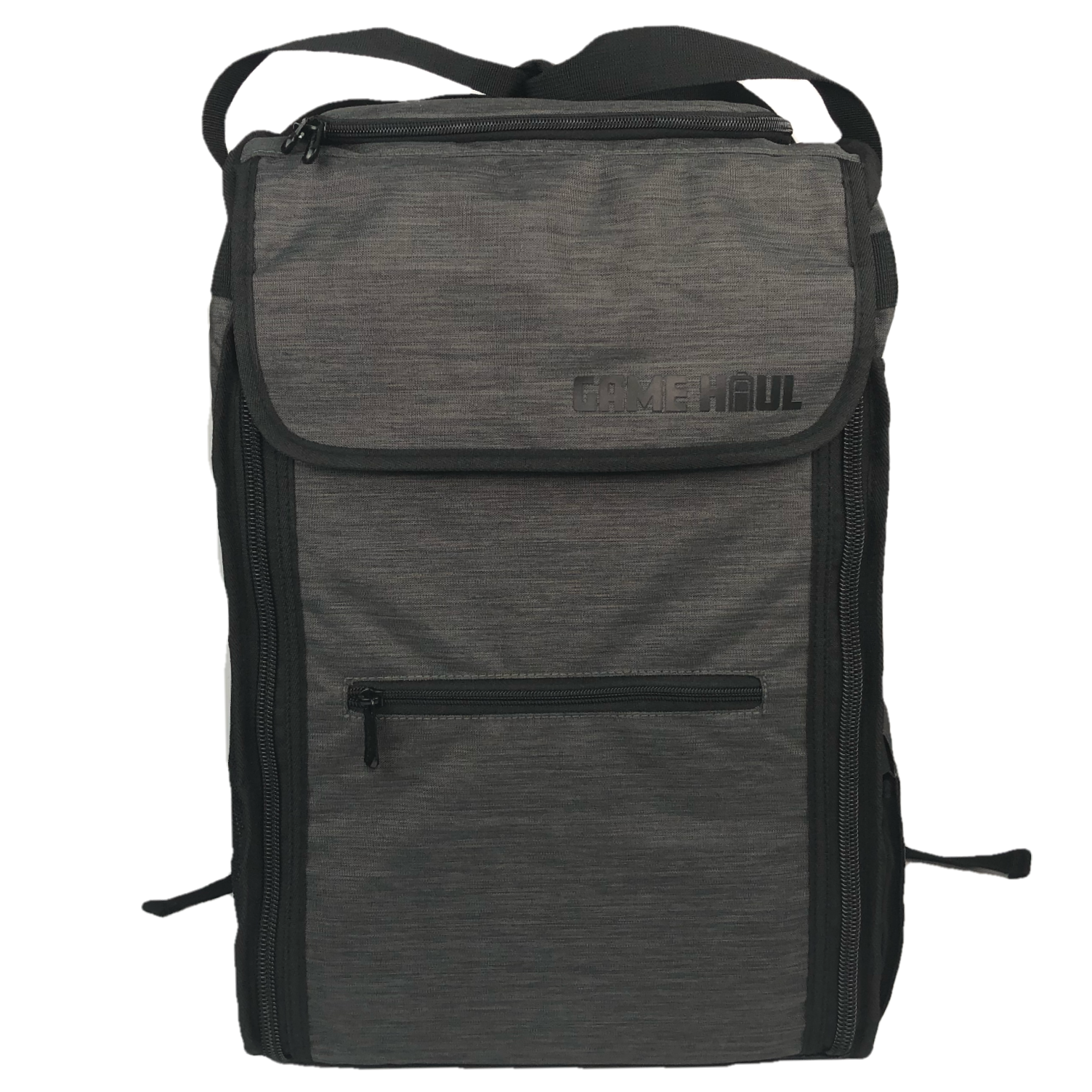 Game Haul Backpack: Medieval Gray